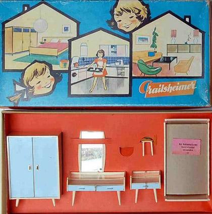 Puppenhausmuseum, a web Doll house museum