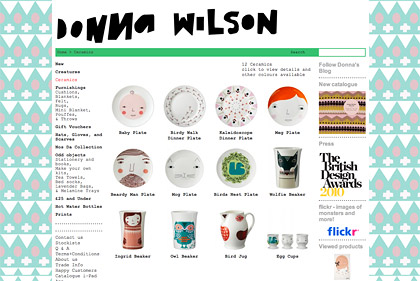 link to Donna Wilson