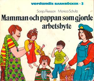 Proggiga barnböcker, om Verkligheten på 70-talet
