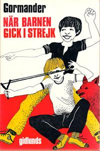 När barnen gick i strejk, av Gormander