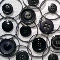 Mönster på ny-gammalt vis / Pattern making