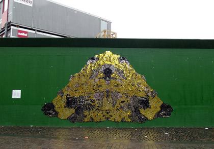 ornduvald konst på offentlig plats