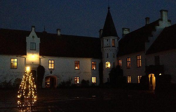 Bosjö klosters julmarknad 2015