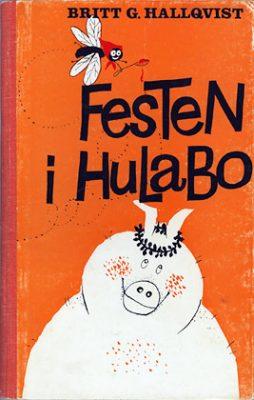 Festen i Hulabo cover