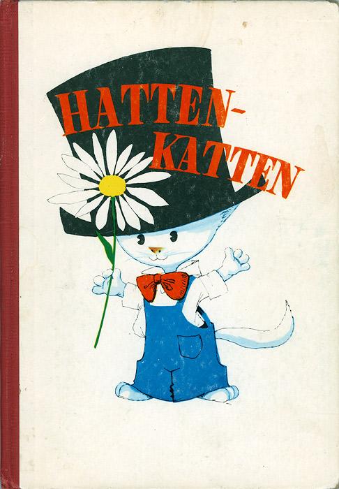 Cover of childrens book Hattenkatten