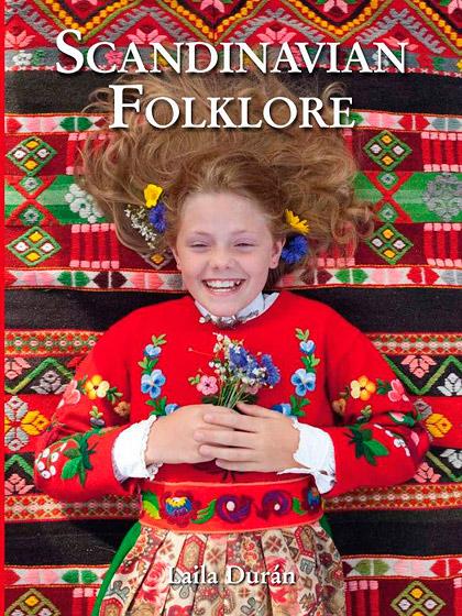 Skandinavisk folklore och folkdräkt