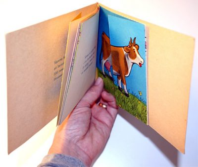 vik ut bok för barn av H. A. Rey