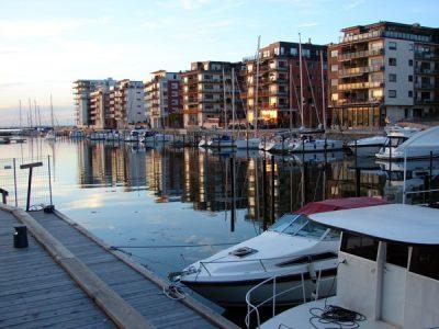 Dockan i Malmö