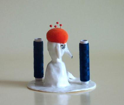 Ceramics by Eleonor Boström