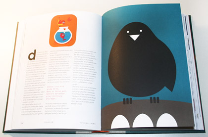 100 wege einen vogel zu malen book about illustration