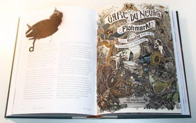 how to paint a bird german book by Felix Scheinberger