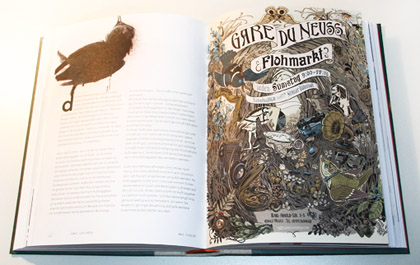 how to paint a bird german book by Felix Scheinberger