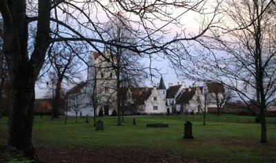 Bosjökloster i Skåne