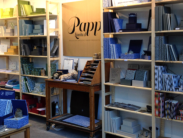 papp limited