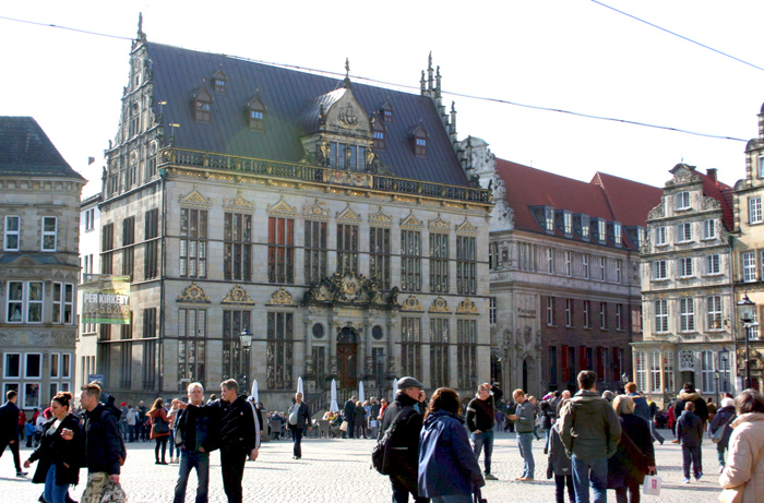 bremen-city-center