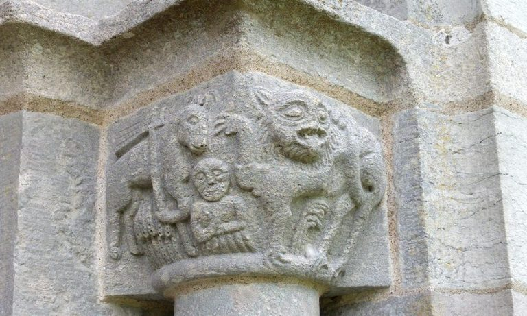 Lau kyrka Gotland